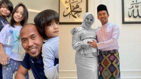 Akhirnya dapat bertemu Ayash Affan, Shuib teringat pesanan Siti Sarah