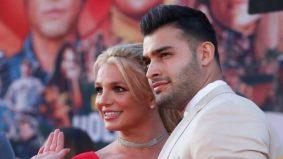 Britney Spears, Sam Asghari akhirnya bertunang