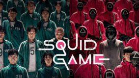 Squid Game, no. 1 di Neflix, ini 10 fakta drama tersebut