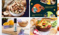 Tak tahu nak beli makanan organik dan semula jadi terbaik, Signature Market platform paling sesuai