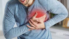 8 juta rakyat Malaysia berdepan dengan masalah jantung. Jangan jadi sebahagian daripada statistik itu lagi!