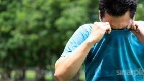 Masalah peluh berlebihan (hiperhidrosis) boleh membuatkan seseorang stres dan kemurungan. Berikut tip terbaik yang boleh dilakukan pesakit