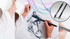 FABER-Castell perkenal Fast Gel Z, mata pen yang buatkan penulis lebih lancar dan sempurna