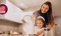 #SiBibirMerah Tambat hati suami dengan masakan, jaga perutnya