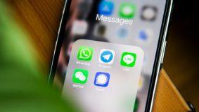 WhatsApp tergendala lebih 6 jam, pengguna Telegram naik mendadak, 70 juta sehari