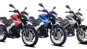 Reka bentuk grafik lebih segar, MODENAS Pulsar NS200 buat ramai teruja untuk beralih ke segmen motosikal lebih besar