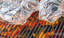 Penggunaan aluminium foil boleh jejaskan kesihatan? Ini penjelasan pensyarah sains