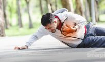 Sakit jantung: Orang muda tidak terkecuali