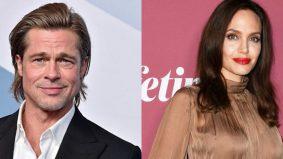 Brad Pitt bimbang anak-anak berpotensi dijangki Covid-19 kerana Angelina Jolie