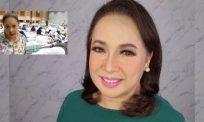 """""""Sampai kita jumpa lagi…"""" Kuman dalam darah makin mengganas, Maria Tunku Sabri mohon maaf daripada semua"""