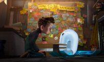 Apabila manusia dan robot berkawan baik, Ron's Gone Wrong mencuit hati