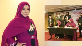Noraniza Idris mahu tubuh persatuan lagu Irama Malaysia