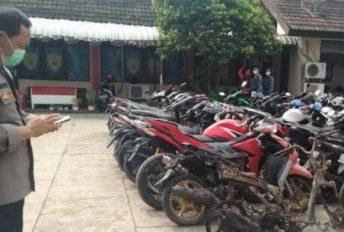 kecurian motosikal