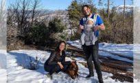 Hilang selepas hiking, misteri kematian pasangan suami isteri, anak dan haiwan peliharaan akhirnya terjawab