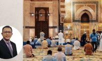 Lazimkan 3 amalan utama ini bagi buktikan kecintaan kita kepada baginda yang banyak berkorban untuk seisi umat Islam